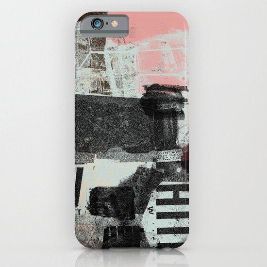 Three Things iPhone & iPod Case