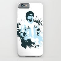 Diego iPhone 6 Slim Case