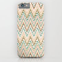 FORMENTERA CHEVRON iPhone 6 Slim Case