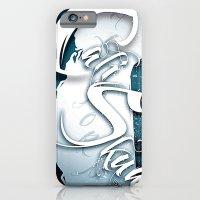Cali Skum logo iPhone 6 Slim Case