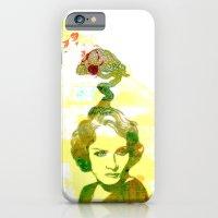 MARLENE iPhone 6 Slim Case