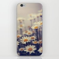 You Can Bring Me Flowers iPhone & iPod Skin