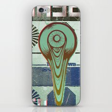 Phase:4 iPhone & iPod Skin