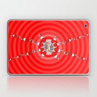 Choking Hazard Laptop & iPad Skin