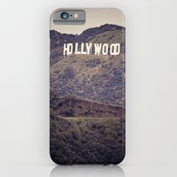 Old Hollywood iPhone 6 Slim Case