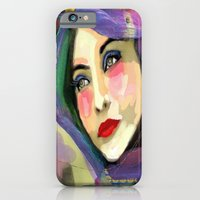 World out there  iPhone 6 Slim Case