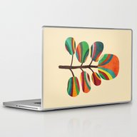 Exotica Laptop & iPad Skin