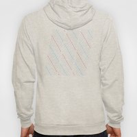 Simple Lines Hoody