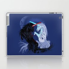 Starwars with Unicorns  Laptop & iPad Skin