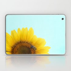 Walking on the Sun Laptop & iPad Skin