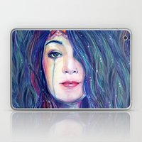 Our Lady of The Deep Laptop & iPad Skin