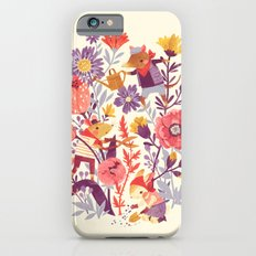 The Garden Crew iPhone 6 Slim Case
