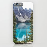 Moraine Lake iPhone 6 Slim Case