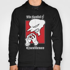 Symbol of Excellence Hoody