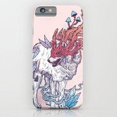 Spirit Animal - Wolf iPhone 6s Slim Case
