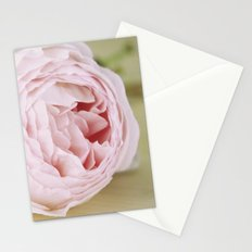 Early Roses Stationery Cards