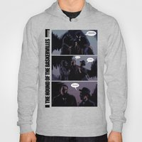 The Hound Of The Baskerv… Hoody
