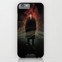 iPhone & iPod Case featuring The Shadow over Innsmouth by Hereandnow.ch