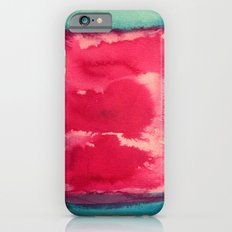 color abstract 8 Slim Case iPhone 6s