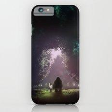 Feel Lonesome Slim Case iPhone 6s