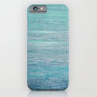 South Pacific X The Cora… iPhone 6 Slim Case