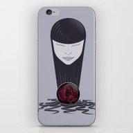 Mystic iPhone & iPod Skin
