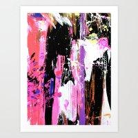 Untitled 20 Art Print