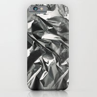 iPhone Cases featuring Aluminum by Sara Eshak
