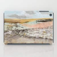 coastal iPad Case