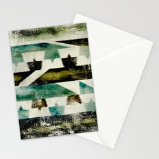Morocco meets Navajo Stationery Cards
