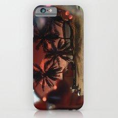 bora bora sunglasses iPhone 6 Slim Case
