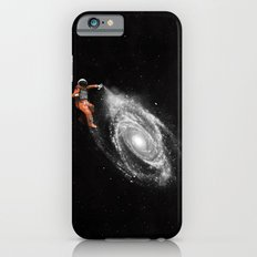 Space Art Slim Case iPhone 6s