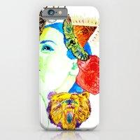 New Bear iPhone 6 Slim Case