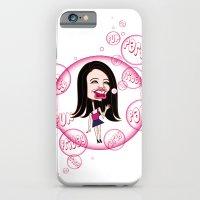 Rebecca Black. It's Friday Again! iPhone 6 Slim Case