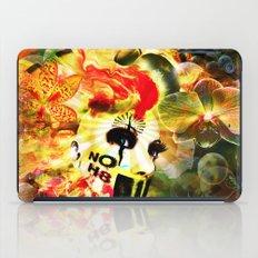 Retro look iPad Case