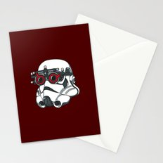 Stormtrooper Eyetest Stationery Cards