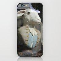 Monsieur Mouton iPhone 6 Slim Case