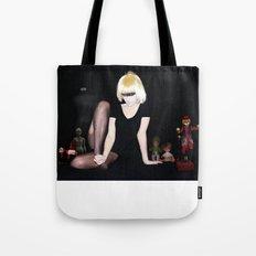Pris, Blade Runner Tote Bag