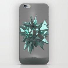 Sphere of shards I iPhone & iPod Skin