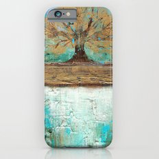 Summers Roots iPhone 6 Slim Case
