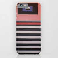 iPhone & iPod Case featuring THE LENTICULAR GRAVITATION by Matthew Williams