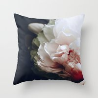 Renaissance  Throw Pillow