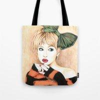 Ayumi Tote Bag