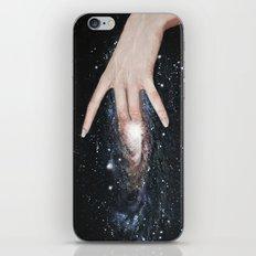 Andromeda iPhone & iPod Skin