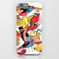 Bird Group iPhone 6 Slim Case