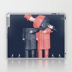 Menswear Laptop & iPad Skin