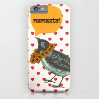 Namaste! iPhone 6 Slim Case