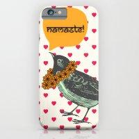 Namaste! iPhone 6 Slim Case