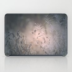 The light of the moon iPad Case