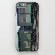 on rails iPhone 6 Slim Case